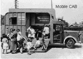 Mobile-CAB