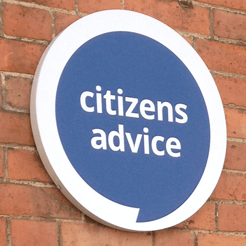 Citizens Advice Swale